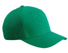 Custom embroidered 6533 Yupoong Flexfit® Ultrafibre Cap .