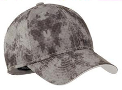 This custom embroidered Port Authority � - Game Day Camouflage Cap. C814