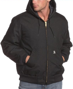 custom embroidered Carhartt Jacket - Extremes® Active Jacket - Arctic Quilt Lined