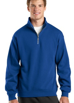 custom embroidered Sport-Tek® - 1/4-Zip Sweatshirt. F253