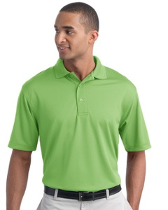 custom embroidered Port Authority ® - Bamboo Blend Pique Sport Shirt. K497.