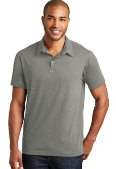 Port Authority ® Meridian Cotton Blend Polo. K577