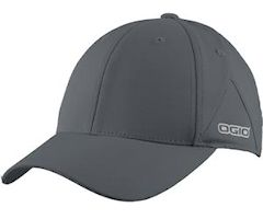Custom embroidered OGIO ® ENDURANCE Apex Cap. OE650