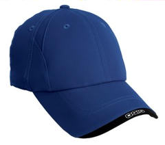 Custom embroidered OGIO ® - X-Over Cap. OG600