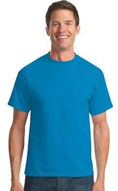 Custom embroidered tshirts custom made tees custom for Custom embroidered t shirts no minimum