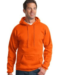 Port & Company® - Pullover Hooded Sweatshirt. PC90H