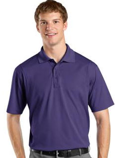 custom embroidered Sport-Tek � - Micropique Sport-Wick � Polo. ST650